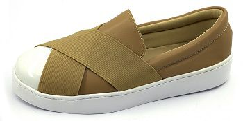 TÊNIS SLIP-ON DUCHI SPORT ANTIQUE