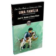 Como Deus Mandou um Cachorro para Salvar uma Família