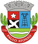 AG. DE FISCALIZAÇÃO DO MEIO AMBIENTE E SERVIÇOS PÚBLICOS - Prefeitura de Paulo Afonso - BA 2020