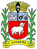 Apostila (AUXILIAR DE CRECHE) Prefeitura de Cordeiro RJ 2019