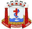 Apostila  AGENTE ADMINISTRATIVO DE SAÚDE Prefeitura de Aracruz ES 2019