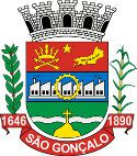 PROFESSOR DOCENTE I - GEOGRAFIA  Prefeitura de São Gonçalo RJ 2020