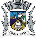 Apostila PROFESSOR II – PORTUGUÊS  Prefeitura de Rio das Ostras - RJ 2019