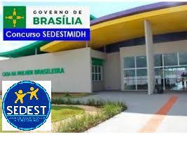 Apostila SEDESTMIDH - DF 2019 - TAS - AGENTE SOCIAL