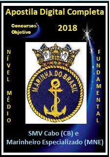 Apostila SERVIÇO MILITAR VOLUNTÁRIO (SMV) DE PRAÇAS - RM2/2018