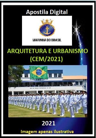 ARQUITETURA E URBANISMO (CEM/2021)