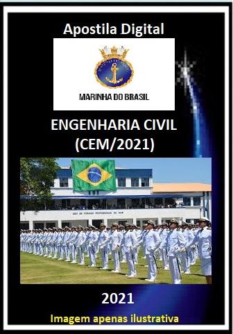 ENGENHARIA CIVIL (CEM/2021)