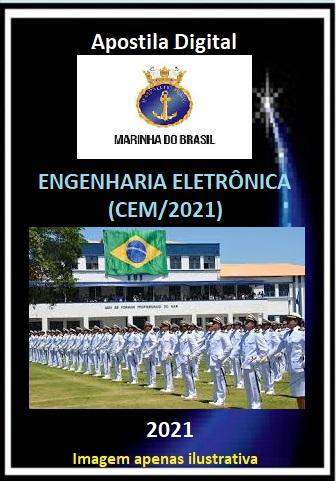 ENGENHARIA ELETRÔNICA (CEM/2021)