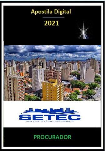 PROCURADOR - SETEC 2021