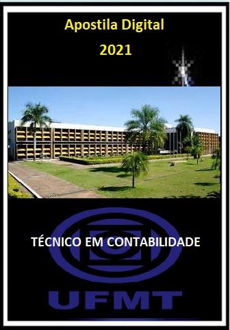 TÉCNICO EM CONTABILIDADE - UFMT 2021