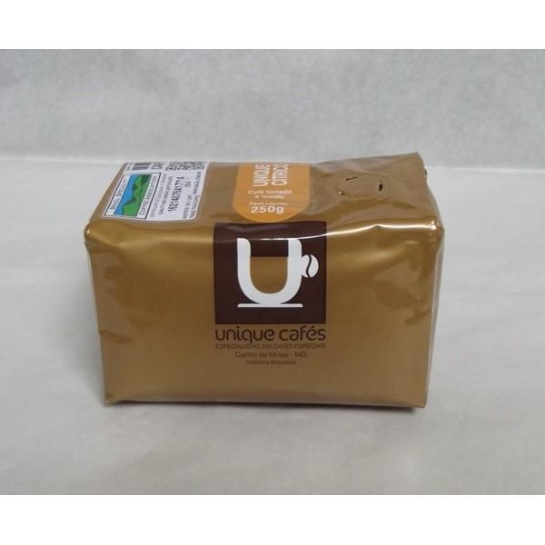 MO�DO - Caf� Unique C�trico
