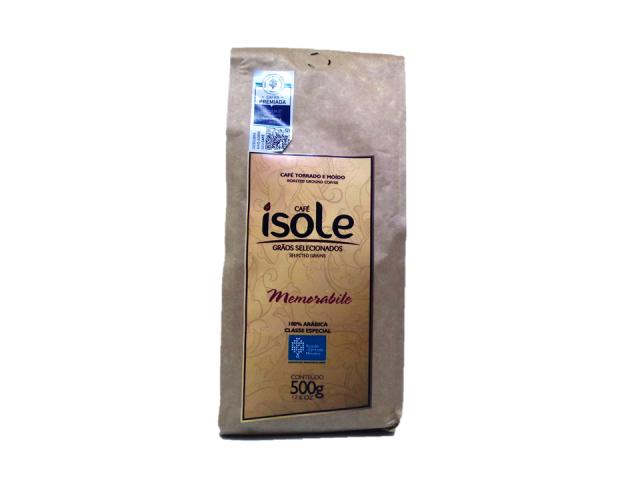 MO�DO - Caf� Especial �sole Memorabile