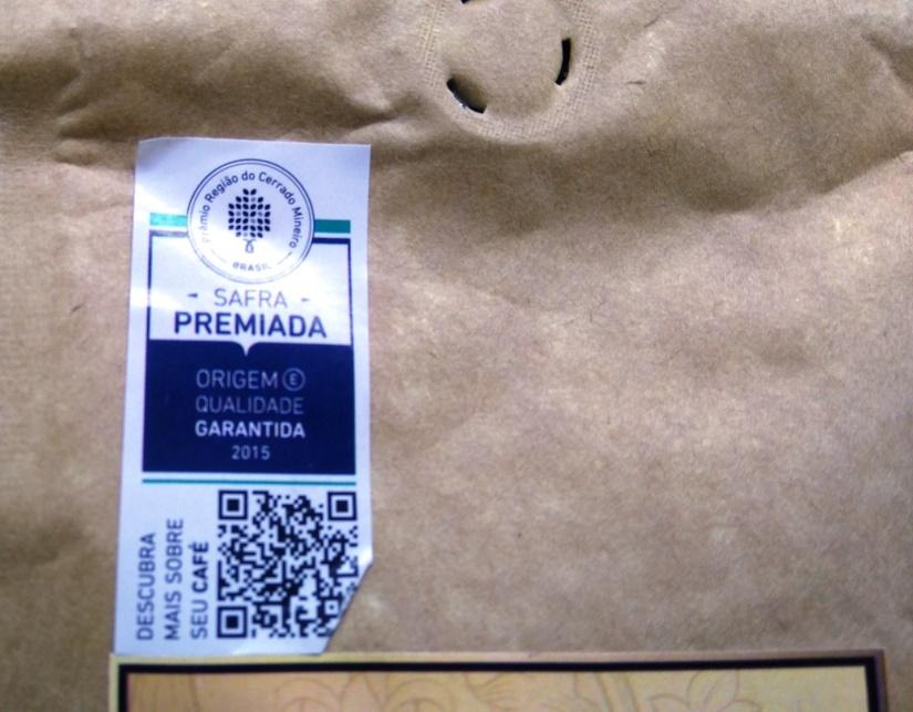 MOÍDO - Café Especial Ísole Memorabile