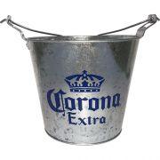 Balde De Gelo Cerveja Corona Extra