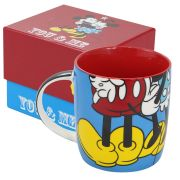 CANECA MICKEY E MINNIE