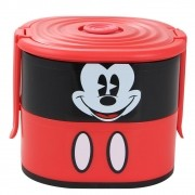LUNCH BOX MICKEY FACE