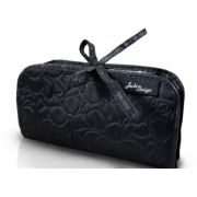 Necessaire com Pincel French Love - Preto