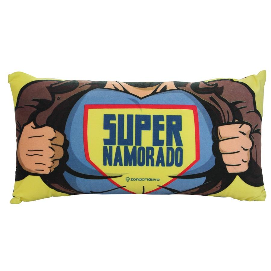 ALMOFADA SUPER NAMORADO
