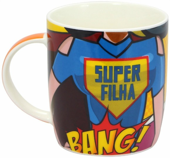 CANECA SUPER FILHA
