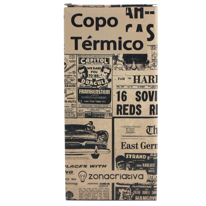 COPO TÉRMICO JORNAL