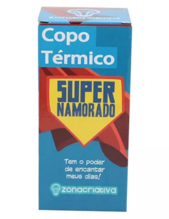 COPO TÉRMICO SUPER NAMORADO