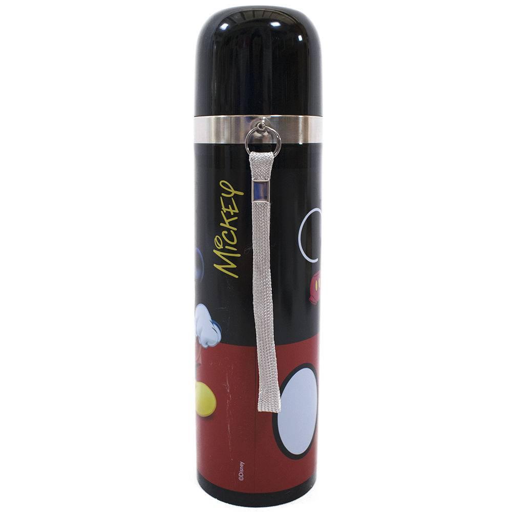 Garrafa Térmica Mickey 500ml - Disney