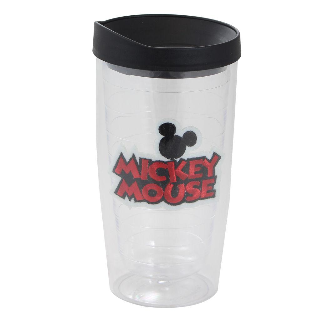 KIT COPOS MICKEY E MINNIE