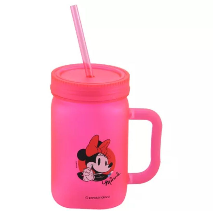 MINI CANECA POTE MINNIE