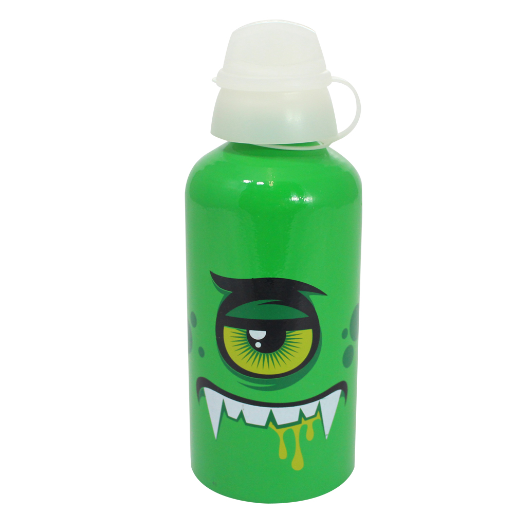 MINI SQUEEZE MONSTRO VERDE