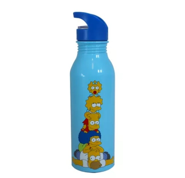 SQUEEZE OS SIMPSONS