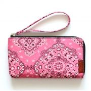 porta-celular MOBS | variados - bandana rosa