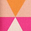 .G089 Triângulos rosa laranja
