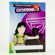 Caderno de Atividades - Excursionista