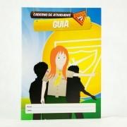 Caderno de Atividades - Guia