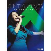 Cintia Alves - Restauração