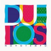 Duetos Novo Tempo Vol. 4