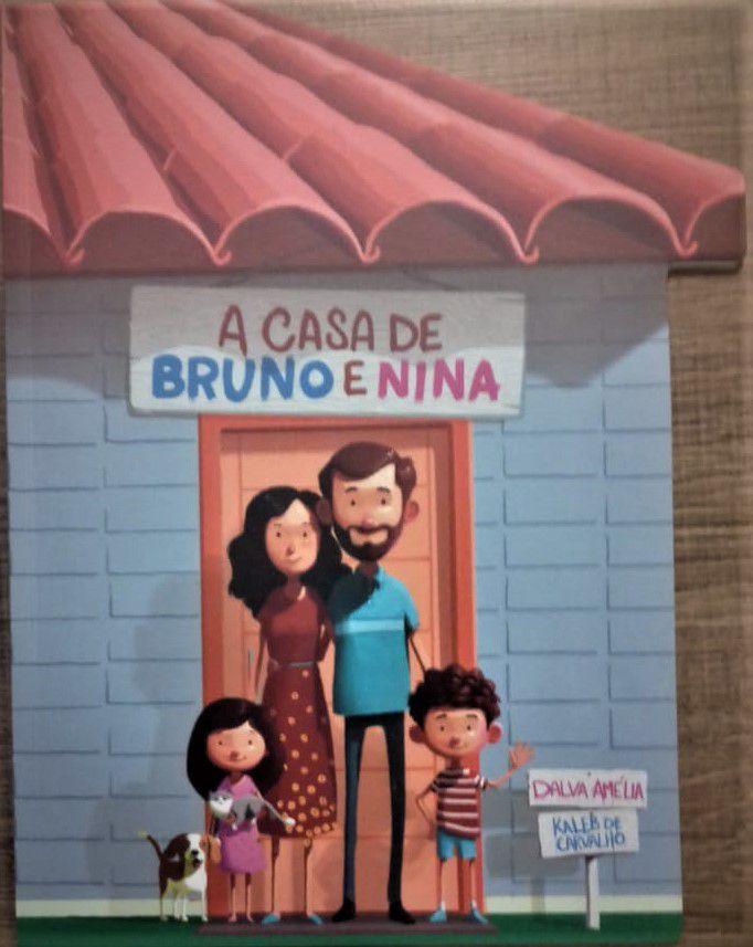 A Casa de Bruno e Nina