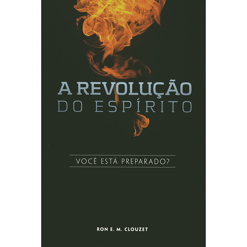 A Revolução do Espírito