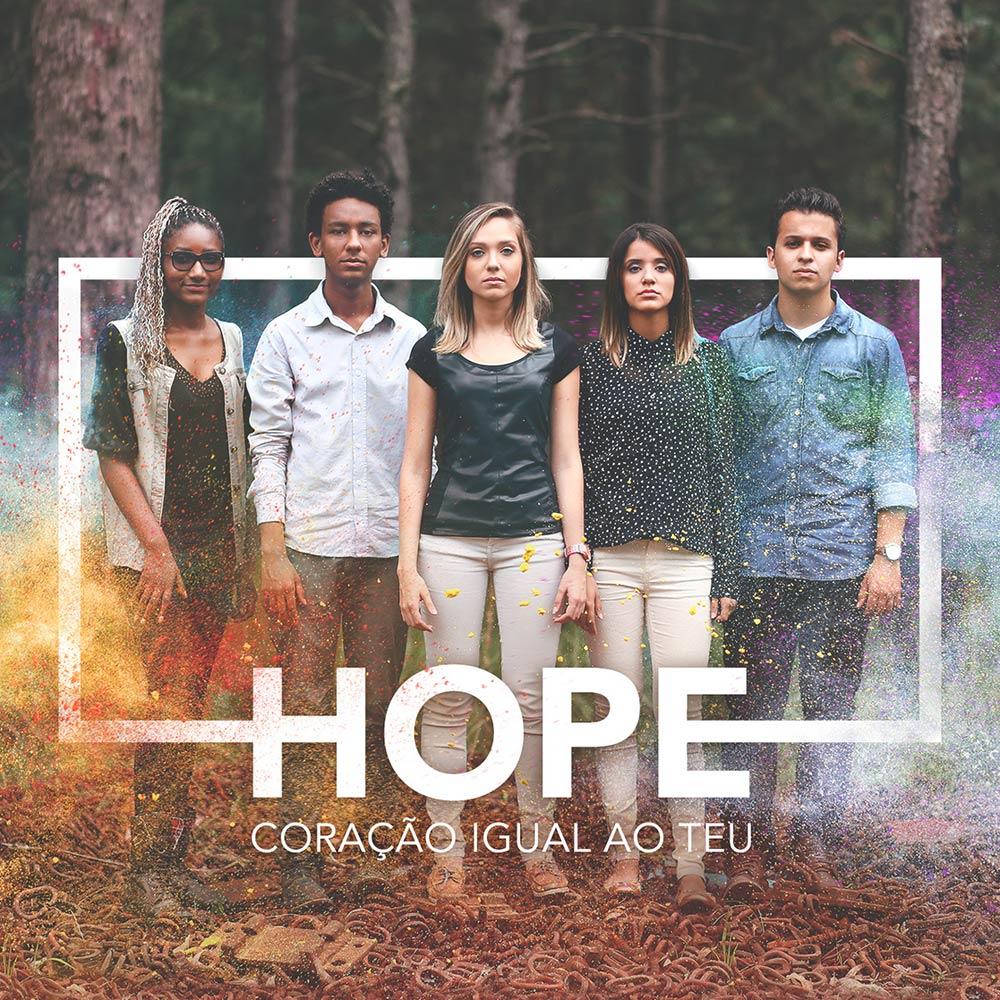 CD Quinteto Hope