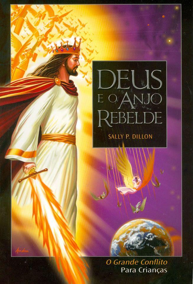 Deus e o Anjo Rebelde
