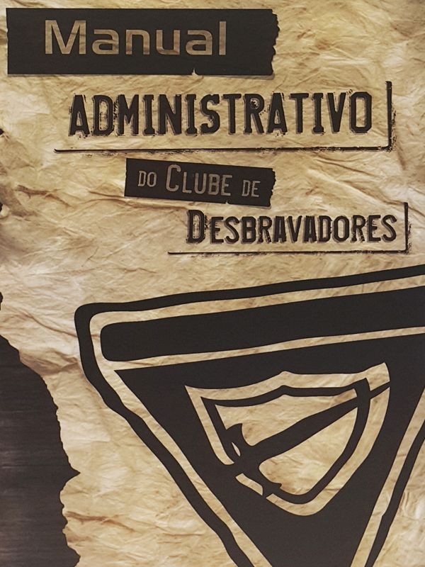 Manual Administrativo do Clube de Desbravadores