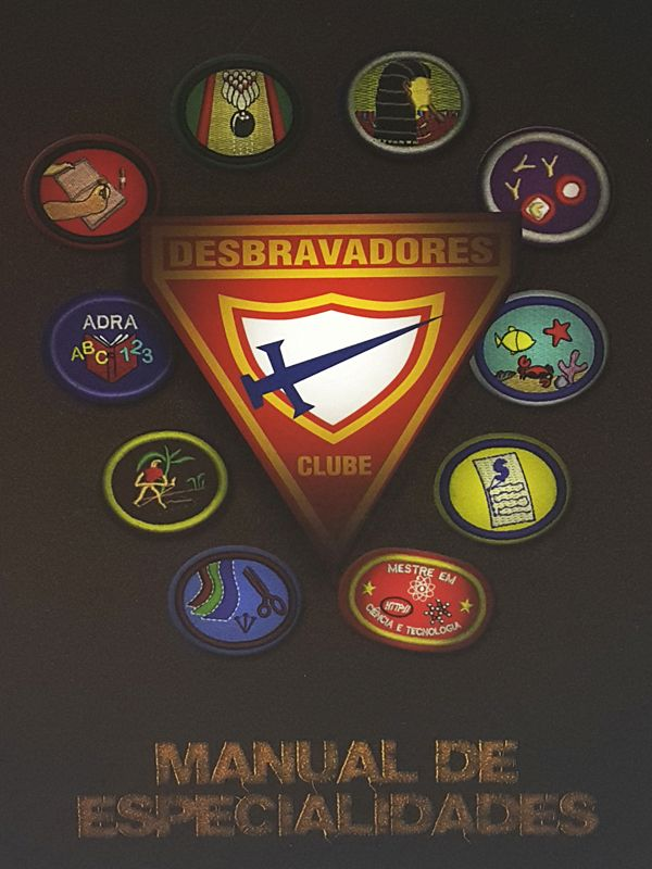 Manual de Especialidade de Desbravadores