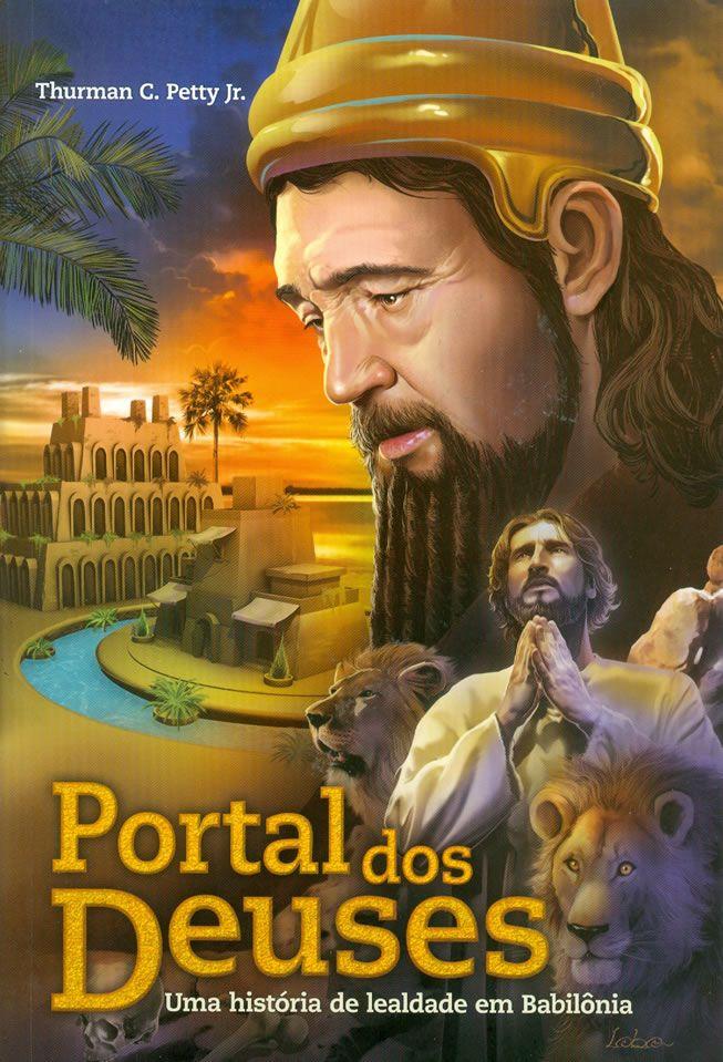 Portal dos Deuses
