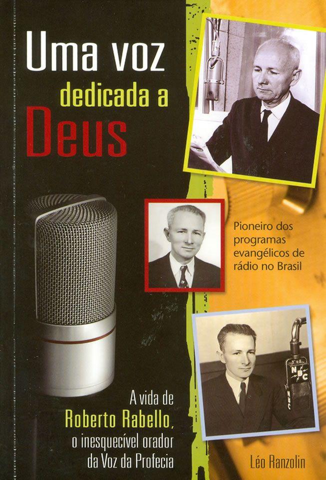 Uma voz dedicada a Deus