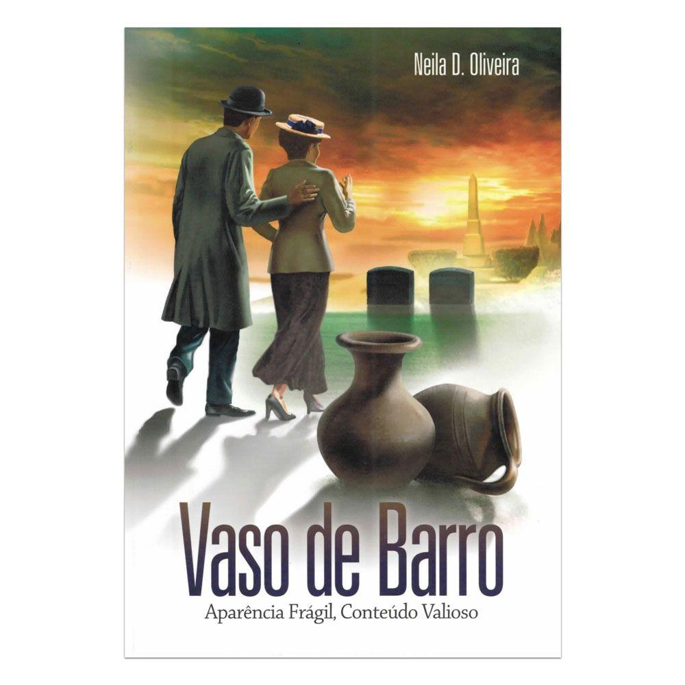Vaso de Barro
