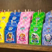 Caixinhas Mini Milk