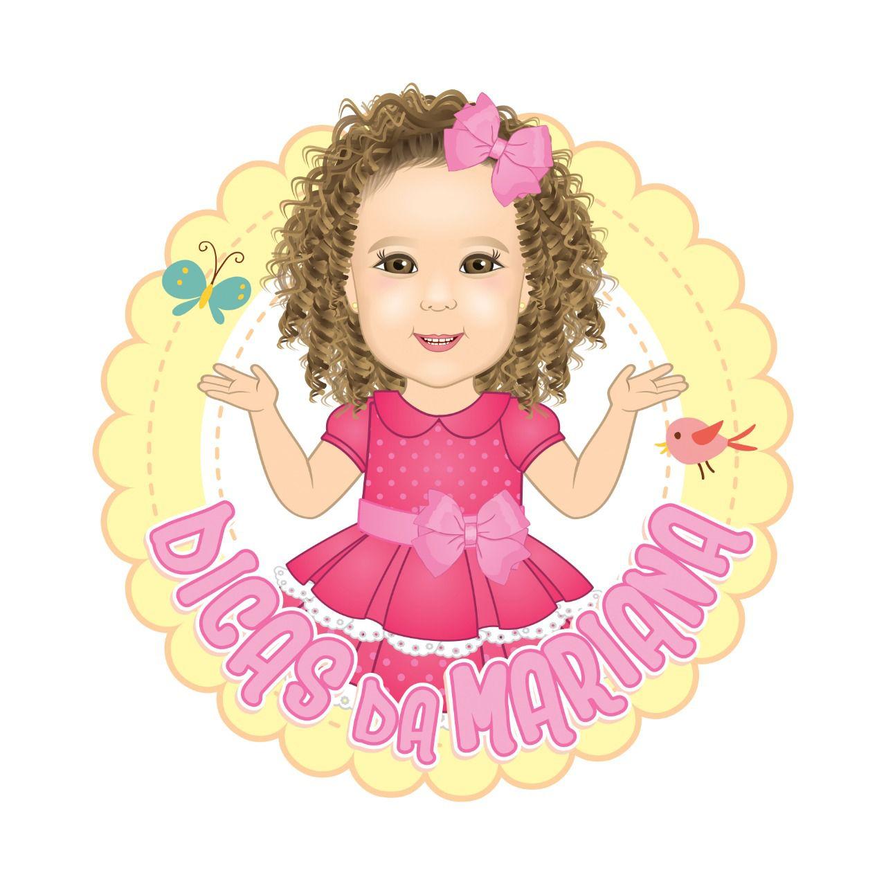Ilustre de criança para blog pessoal
