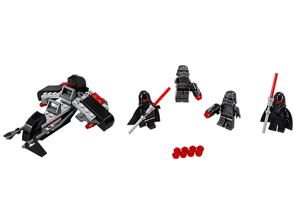 LEGO Star Wars - Shadow Troopers