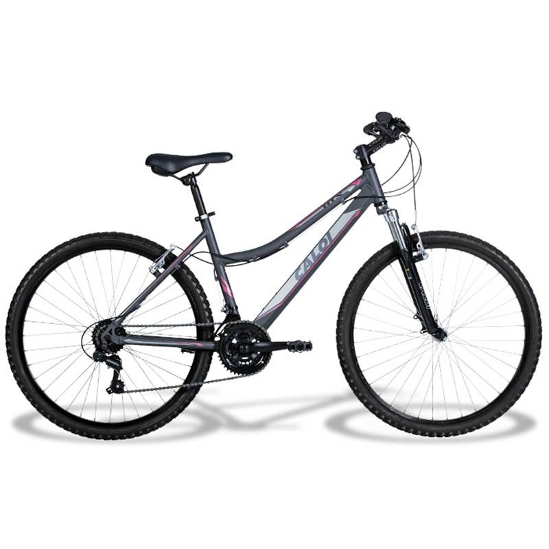 Bicicleta Caloi Htx Sport Feminina 2017