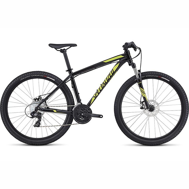 Bicicleta Hardrock Disc 650b 2017